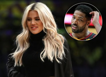 Khloe kardashian tristan thompson break up separate lives