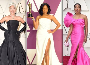 Oscars 2019 red carpet best moments