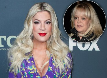 Tori spelling mom candy refuses debt help