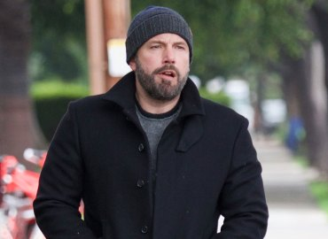 Ben affleck alcoholic interview today show jennifer garner lindsay shookus