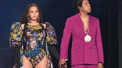Beyonce lost uncle HIV glaad awards 2019 speech jay-z