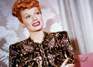 Boozing Drugs What Killed Lucille Ball