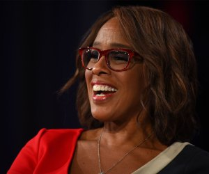 Gayle king signing multimillion dollar deal cbs this morning