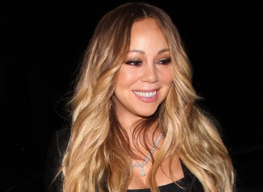 Mariah Carey Tried To Jump Out Of Car During Breakdown