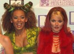Mel b had sex geri halliwell mel c reaction spice girls reunion tour