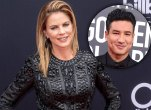 Natalie morales fired access hollywood mario lopez