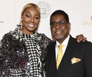 Rhoa Nene leakes questions gregg cancer payback cheating