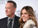 Rita wilson breast cancer tom hanks new album