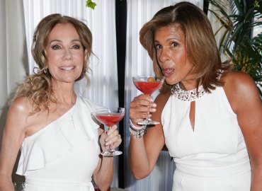 Today show kathie lee gifford goodbye party last day photos