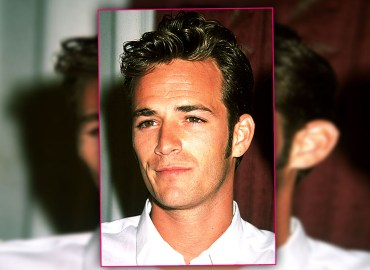 Luke Perry Was the Guy 'Every Girl Wanted to Date' Says Randy Spelling