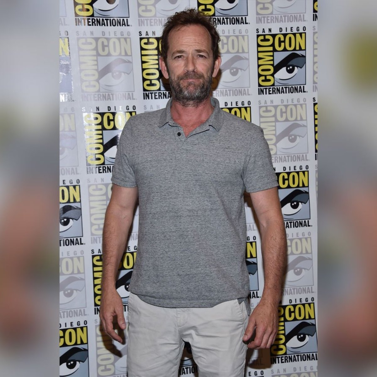 Here's What To Expect From The 'Luke Perry In His Own Words