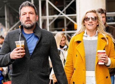 Ben affleck lindsay shookus breakup second time
