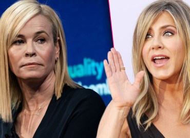Chelsea Handler Wont Say What Ended Jennifer Aniston Friendship
