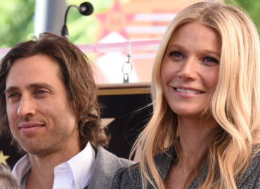 Gwyneth paltrow brad falchuk marriage problems