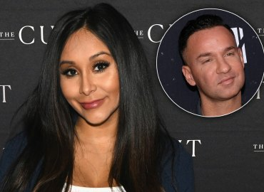 Jersey shore snooki mike the situation sorrentino prison update