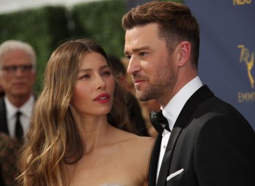 Justin timberlake jessica biel fighting baby number 2