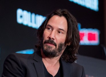 Keanu reeves movie jail speed 2