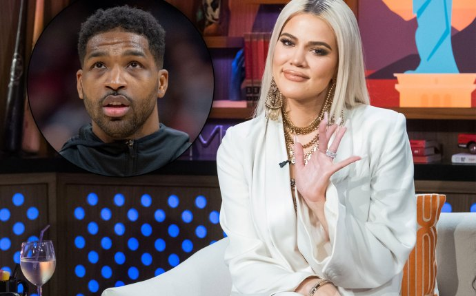 Khloe kardashian slams tristan thompson true first birthday