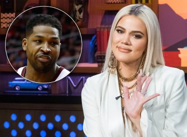 Khloe kardashian swears off nba players tristan thompson split