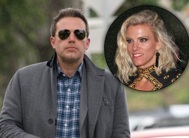 Lindsay shookus ben affleck break up cheating