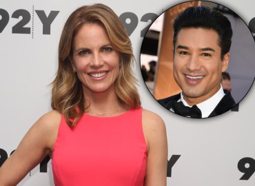 Natalie morales out access hollywood mario lopez