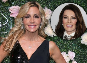 Rhobh camille grammer sorry lisa vanderpump teeth