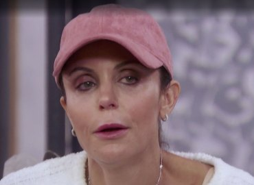 Rhony bethenny frankel ex-boyfriend dennis shields death video