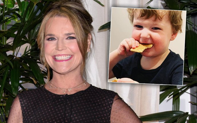 Savannah guthrie ivf reveal son charley
