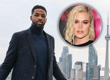 Tristan thompson instagram khloe kardashian cheating scandal true birthday