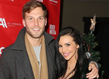 Vanderpump rules scheana shay adam spott breakup