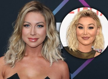 Vpr stassi schroeder wants billie lee leave show