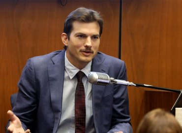 Ashton kutcher testifies hollywood ripper ashley ellerin murder photos