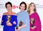 Bafta tv awards red carpet best dressed killing eve