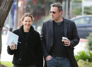 Ben affleck jennifer garner love mothers day