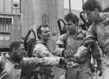Dan Aykroyd Knew 'Ghostbusters' Director's Reputation