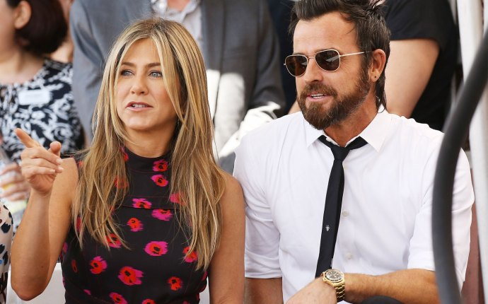 Jennifer aniston justin theroux divorce update money