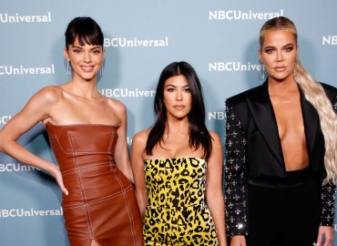 Khloe kardashian tristan thompson cheating nbc upfronts photos