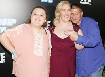Mama june boyfriend geno fight sobbing from not to hot