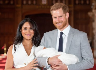 Meghan markle baby name list 2018