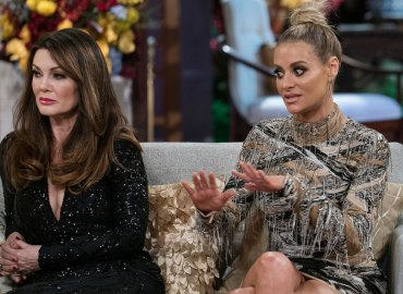 RHOBH dorit kemsley pk forgive lisa vanderpump puppygate