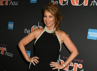 Rhony jill zarin weight gain bobby death