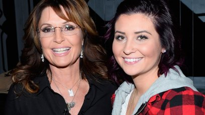 Sarah palin daughter willow pregnant twins photos