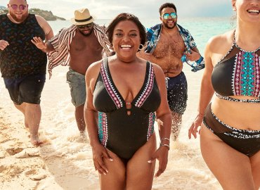 Sherri shepherd weight loss bikini photos ashley graham keto