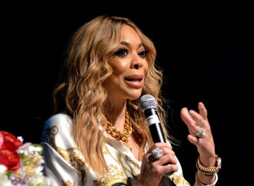 Wendy williams denies boyfriend kevin hunter divorce