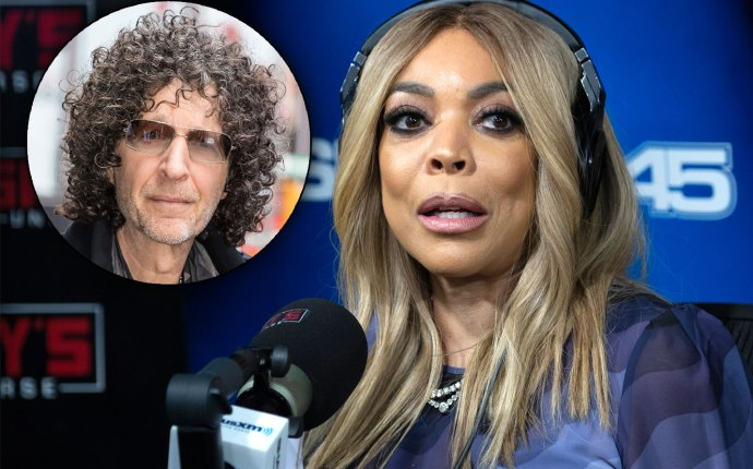 Wendy williams howard stern feud apology video