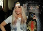 Wwe star ashley massaro dead survivor china