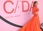 Cfda awards red carpet