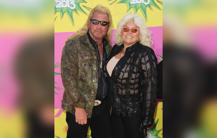 Dog The Bounty Hunter Reveals Wife Beth Chapman's Last Words