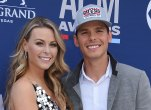 Granger smith son river celebrities react