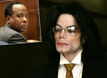 Michael Jackson Paid Doctor $150K A Month To Give Him Sleep Drugs